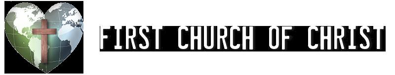 Bryan First Church of Christ